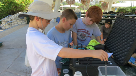 stem field trips southwest florida