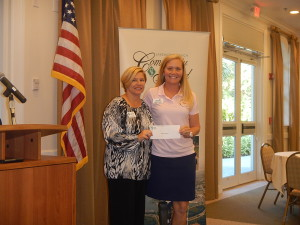 Lakewood Ranch Community Fund awards $2000 to Nature's Academy
