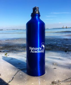 Just Say No to Plastics: Reusable Water Bottles for Local