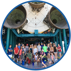 stem field trips florida