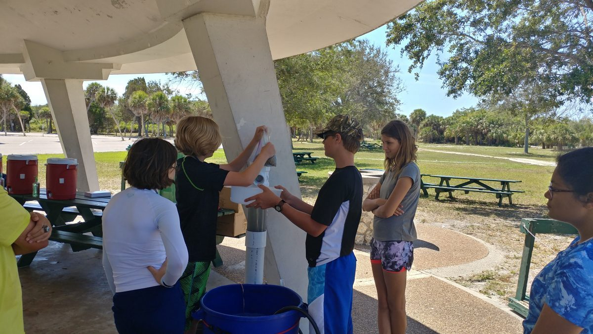 Citizen Science Program Florida