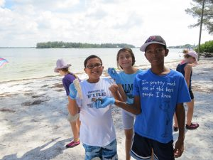 Outdoor Education South Florida