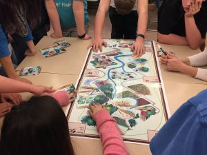Watershed Game Teacher Seminar